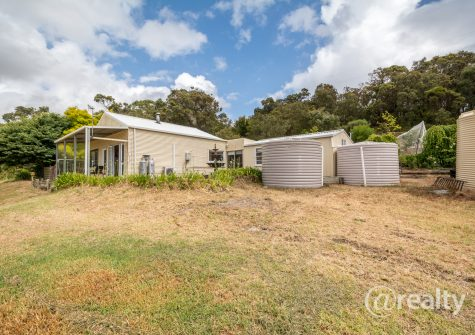 308 Old Elleker Road, Gledhow