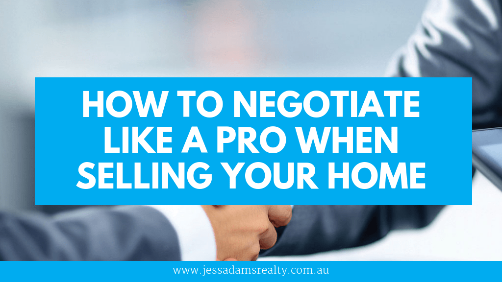 How To Negotiate Like A Pro And Handle Offers When Selling Your House