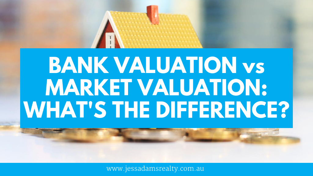 Bank Valuation vs Market Valuation