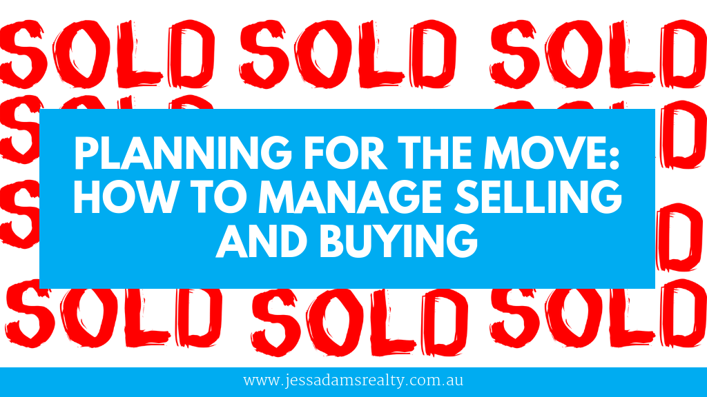 How To Manage Selling and Buying