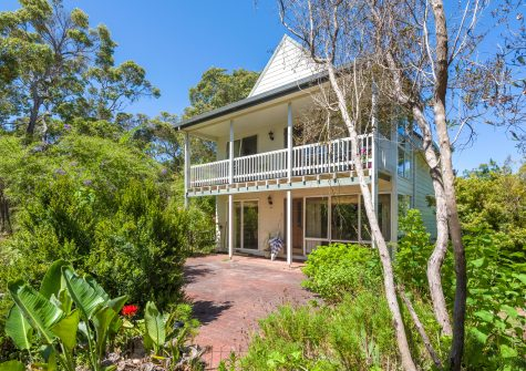 782 Chester Pass Road, King River
